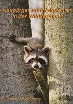 """Titelseite """"Neubuerger und Heimkehrer in der Wildtierfauna"""""""